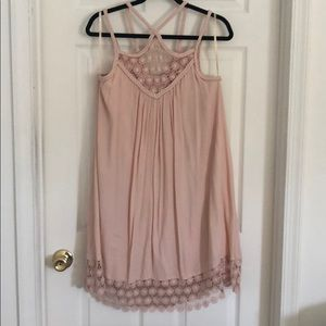 Dresses & Skirts - Strappy mid length spring/summer dress